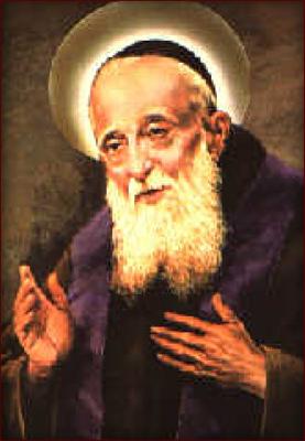 St  Leopold Mandic of Castelnuovo, OFM Cap | Capuchin