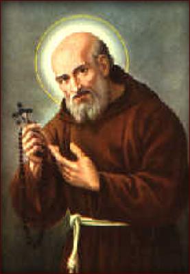 St  Seraphin of Montegrano, OFM Cap | Capuchin Franciscan