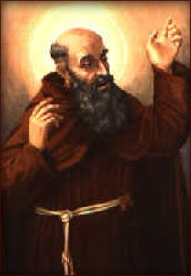St  Lawrence of Brindisi, OFM Cap  | Capuchin Franciscan
