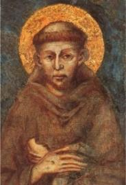 St.Francis of Assis